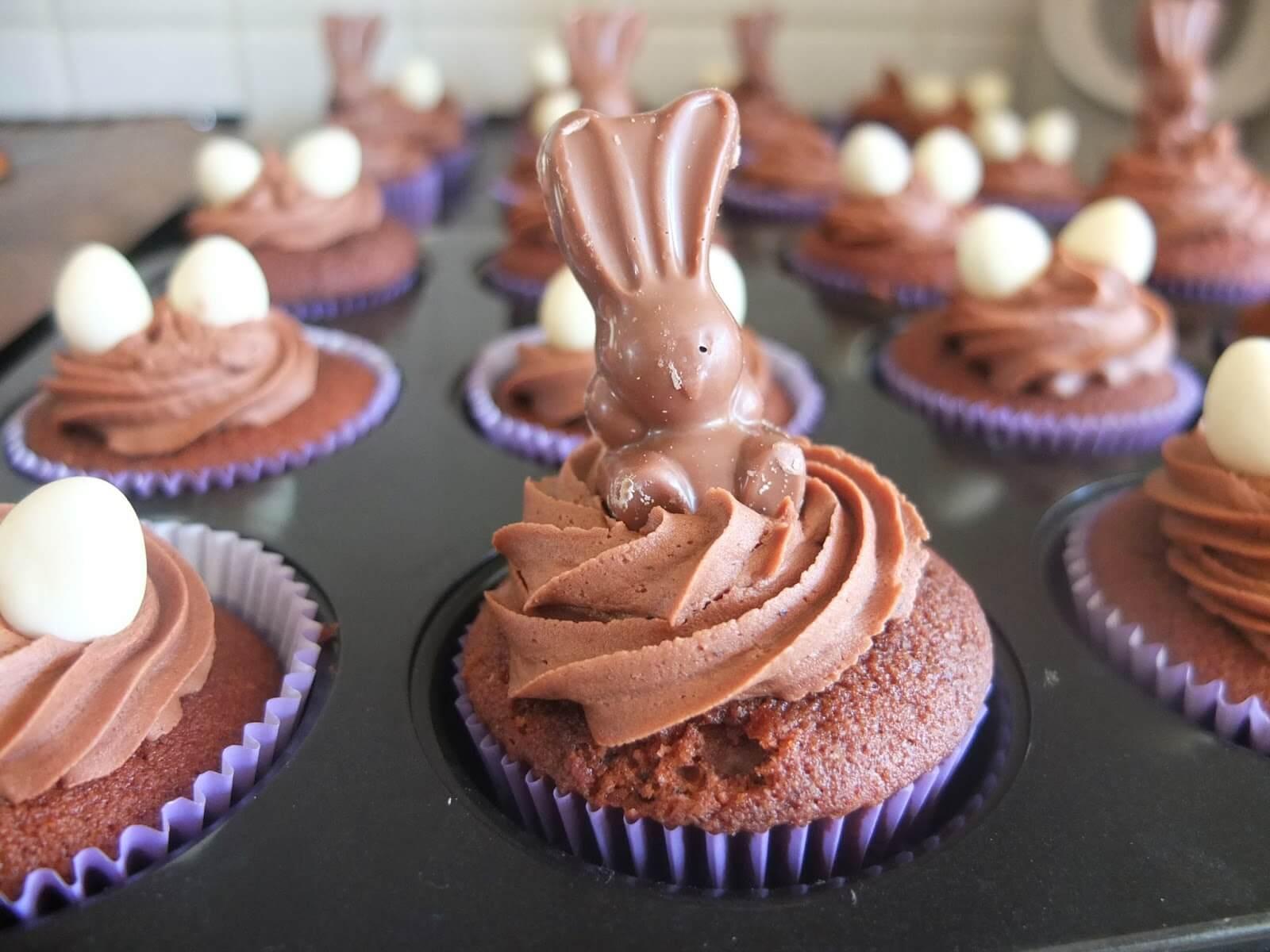 Easter baking inspiration