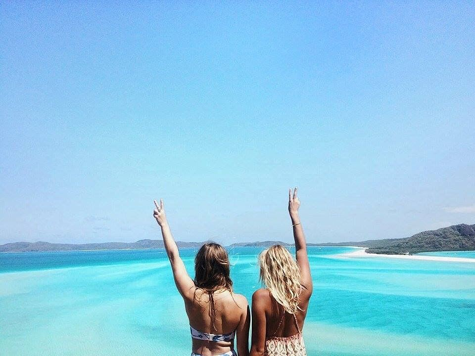 10 Ways To Save Money When Backpacking Australia | Where's Mollie? A UK Travel and Adventure Lifestyle Blog