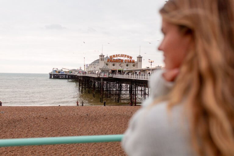 A Weekend Guide To Brighton, England