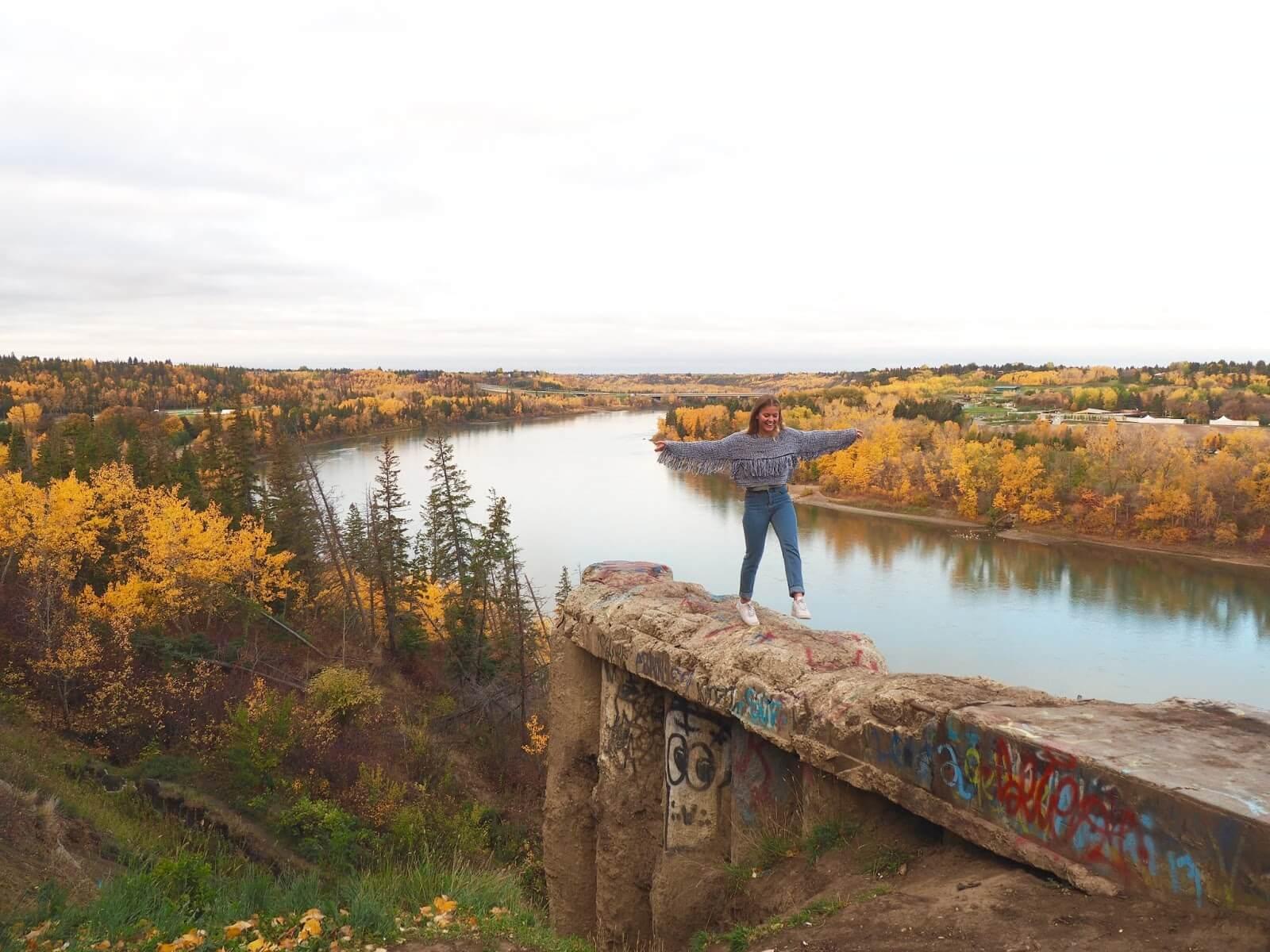 A guide to exploring Edmonton, Alberta