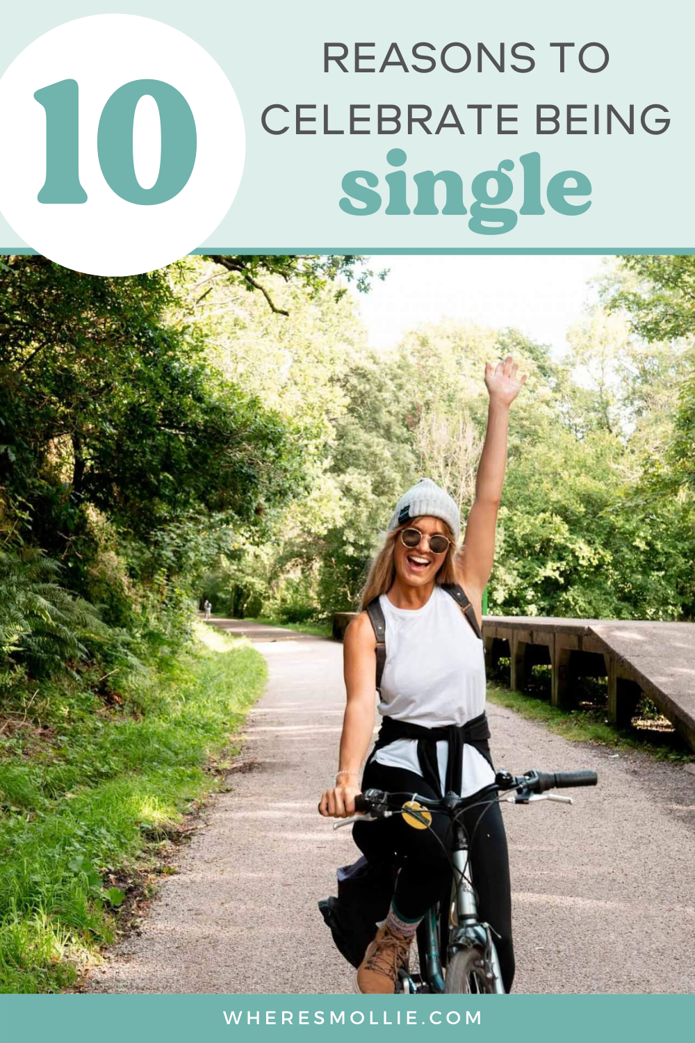 10 reasons to celebrate being single in your 20's