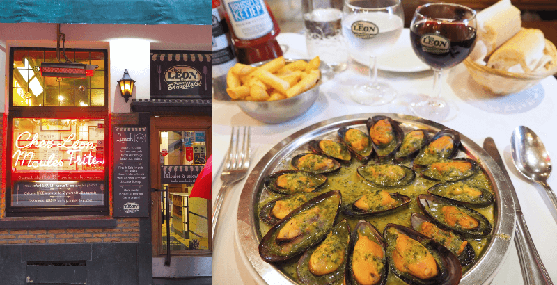 7 Things To Add To Your Brussels Bucket List   Where's Mollie? A travel and adventure lifestyle blog