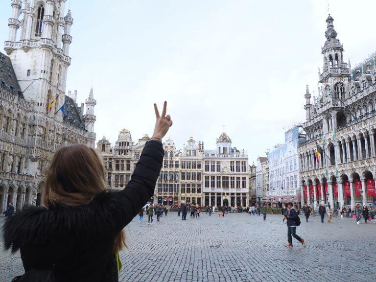 3 days in Belgium: Brussels, Bruges & Ghent