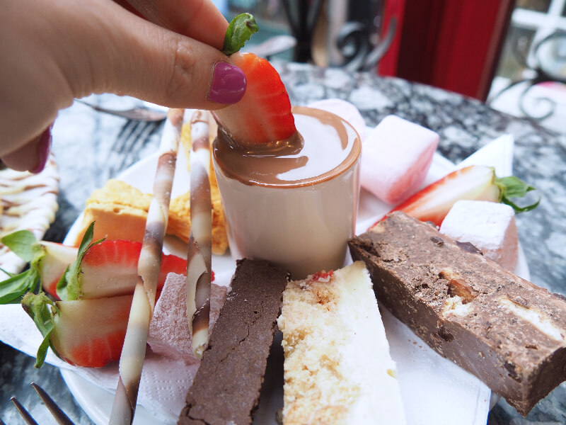 A Coffee and Cake Guide To Soho, London | Where's Mollie? A UK Travel and Adventure Lifestyle Blog
