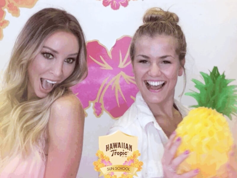 Talking Travel Beauty Essentials And Bucket Lists With Lauren Pope