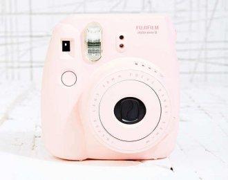 Fujifilm Instax Mini 8