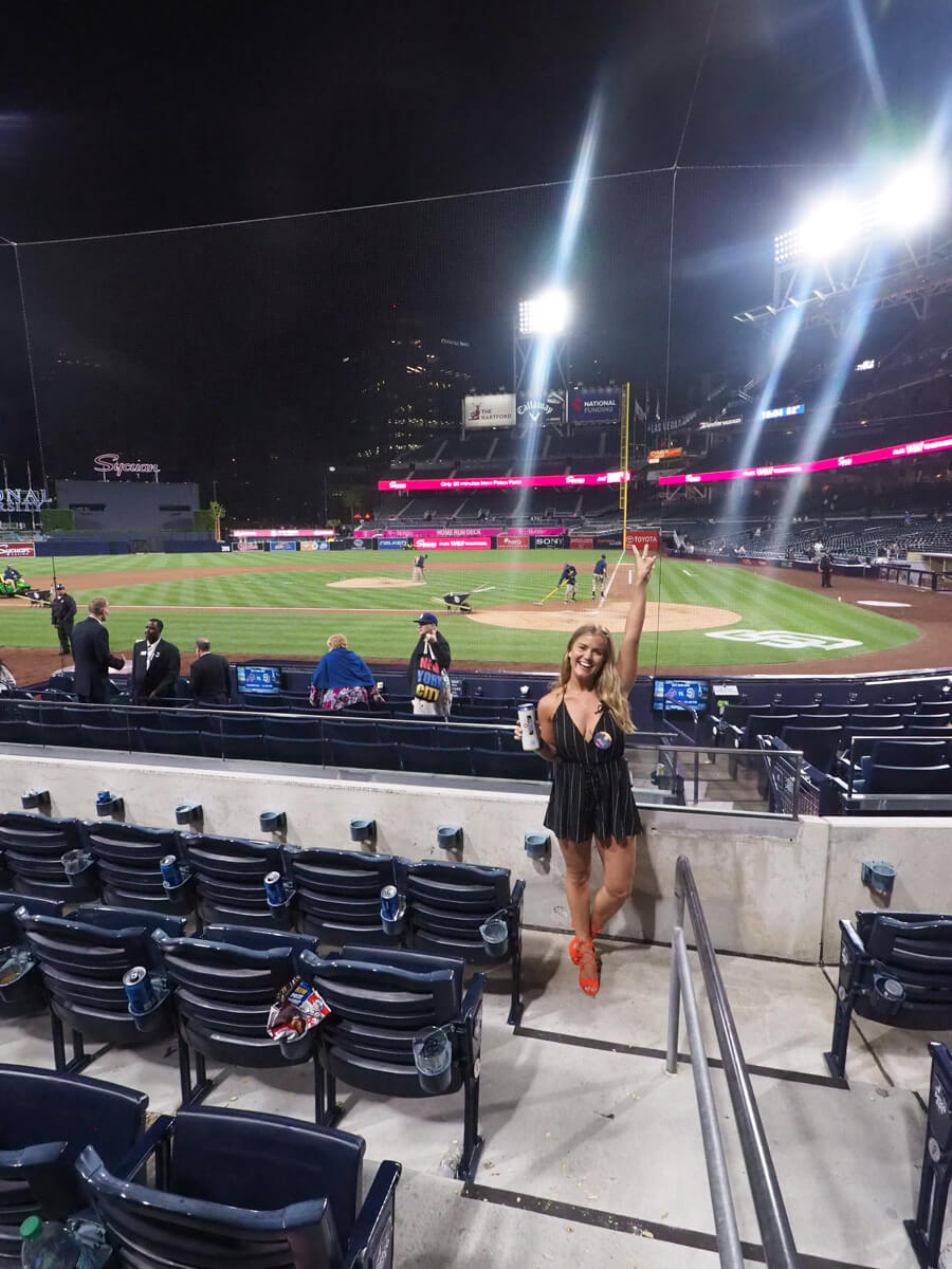 A 7 Day Californian Roadtrip, LA to San Diego   Where's Mollie? A UK Travel and Lifestyle Blog