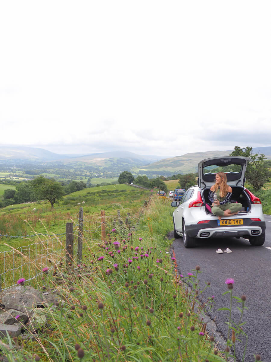 A Weekend In The Yorkshire Dales, England | Where's Mollie? - A UK Travel And Lifestyle Blog-10
