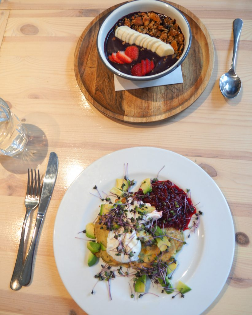 The 5 Best Brunch Spots in Amsterdam   Where's Mollie? A UK Travel and Lifestyle Blog-8