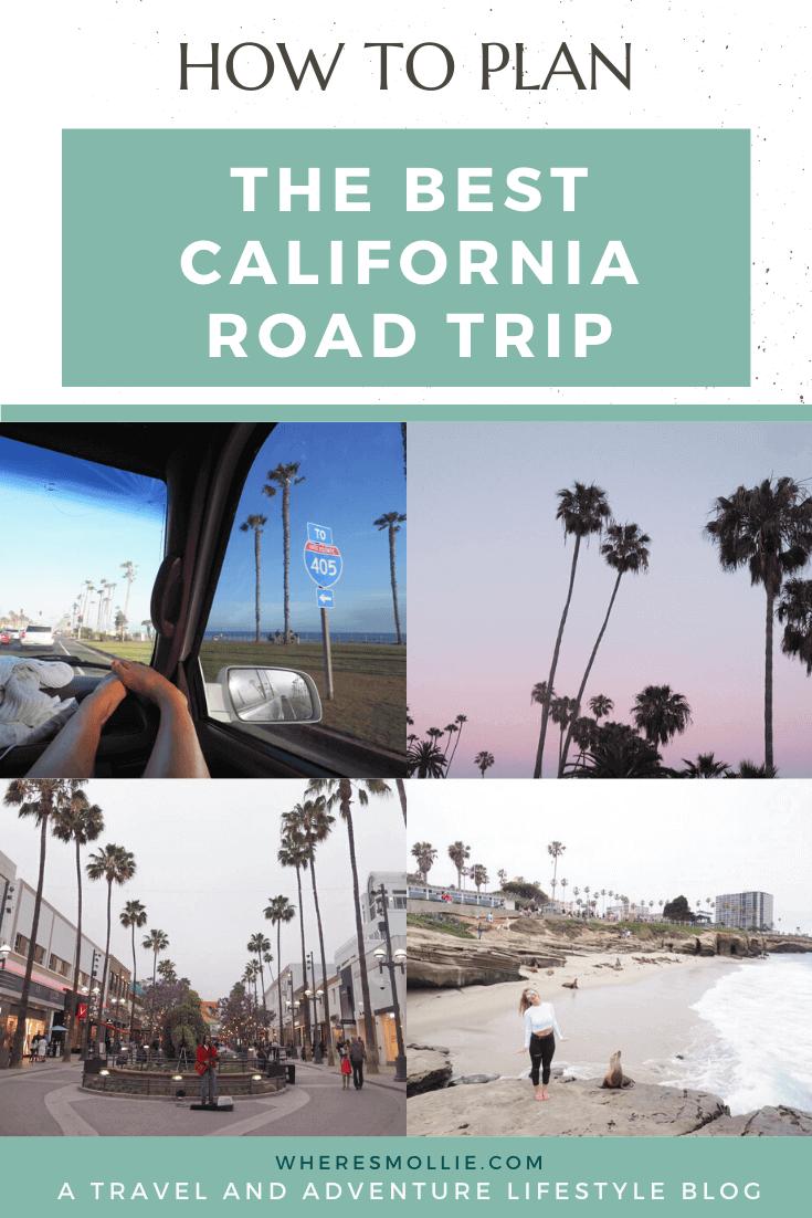 My Californian road trip - LA to San Diego