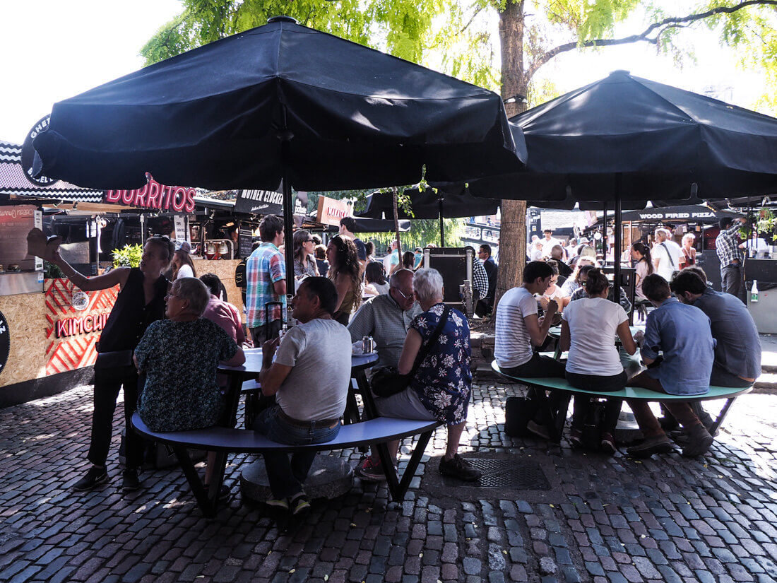 A Guide To Camden, North London   Where's Mollie? A UK Travel and Adventure Lifestyle Blog-23