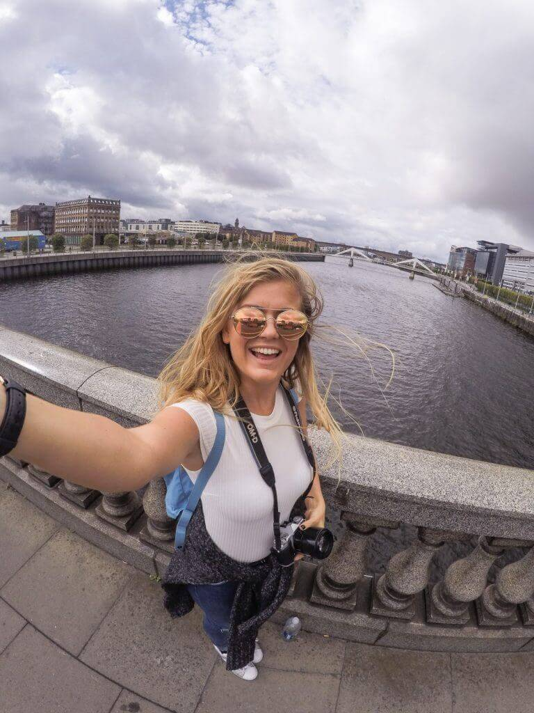 A Quick Guide To Glasgow, Scotland | Where's Mollie? A UK Travel And Adventure Lifestyle Blog-10