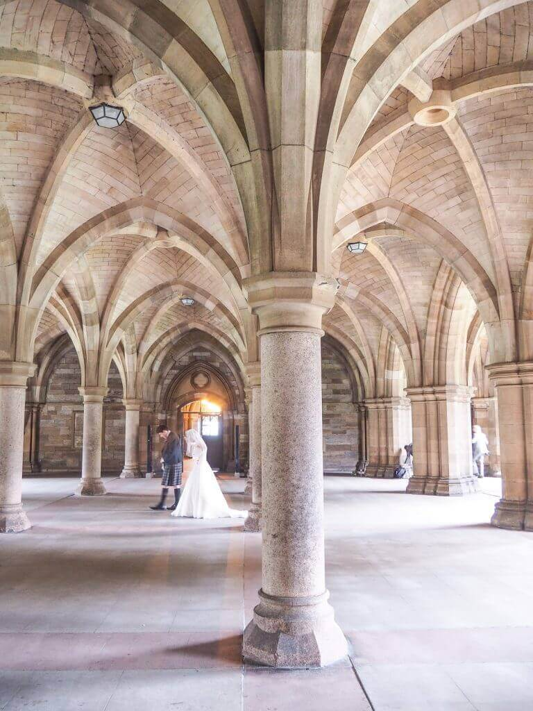 A Quick Guide To Glasgow, Scotland | Where's Mollie? A UK Travel And Adventure Lifestyle Blog-16