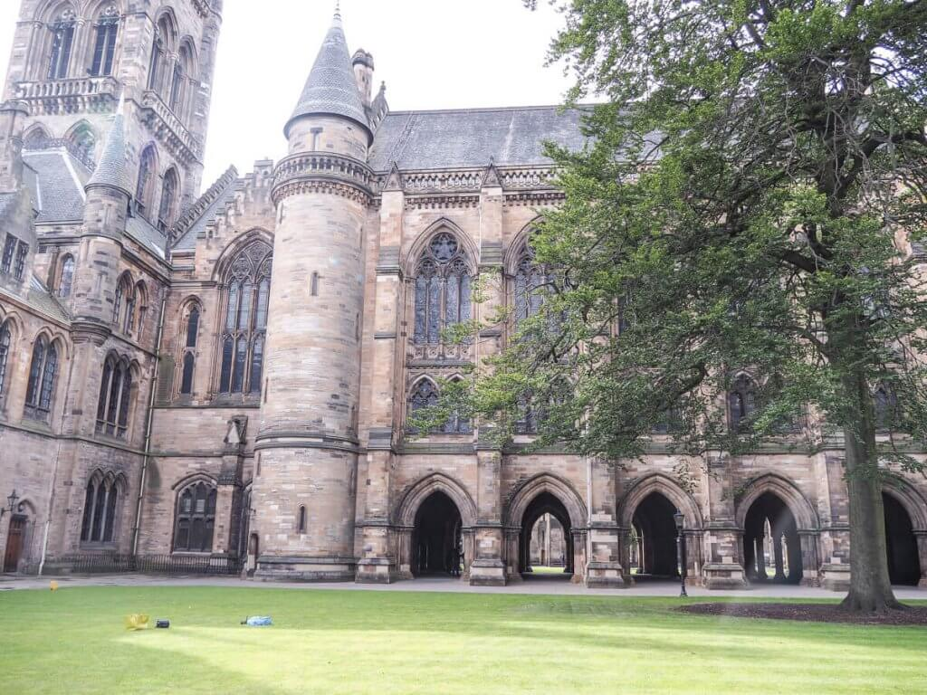 A Quick Guide To Glasgow, Scotland | Where's Mollie? A UK Travel And Adventure Lifestyle Blog-18