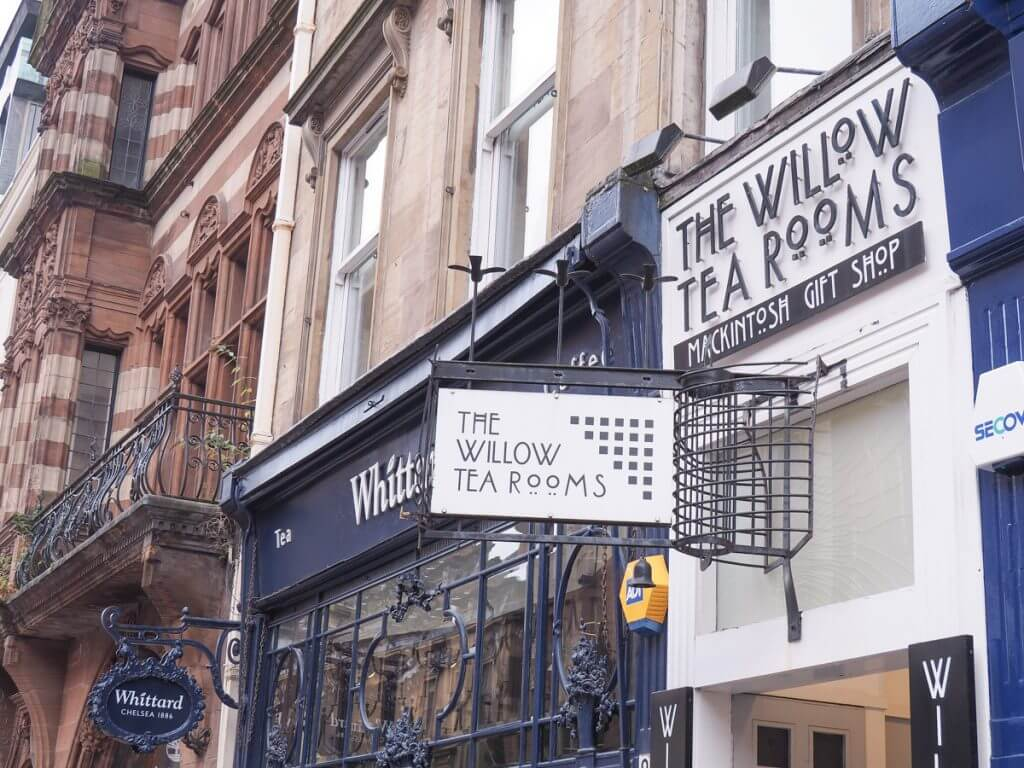 A Quick Guide To Glasgow, Scotland | Where's Mollie? A UK Travel And Adventure Lifestyle Blog-39