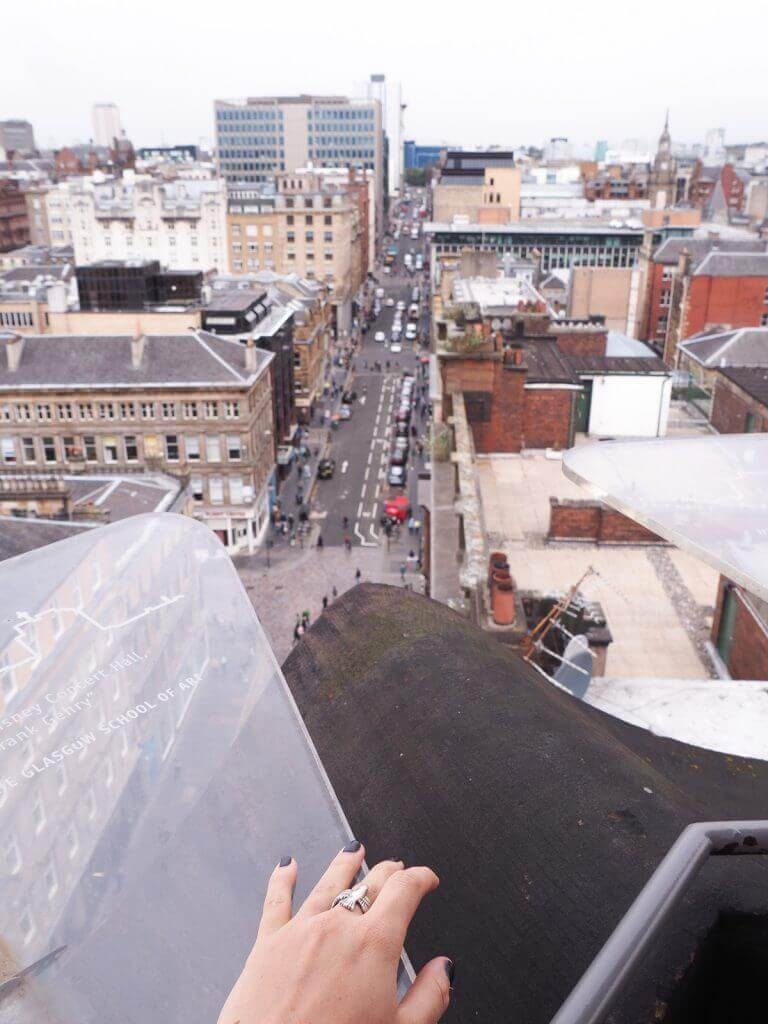 A Quick Guide To Glasgow, Scotland | Where's Mollie? A UK Travel And Adventure Lifestyle Blog-5