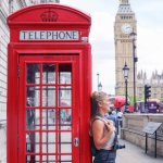 A 48 Hour Guide To London | Where's Mollie? A UK Travel and Adventure Lifestyle Blog