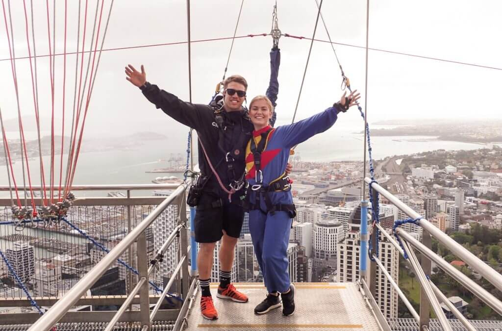10 Mini Adventures To Go On In And Around Auckland New Zealand | Where's Mollie? A UK Travel And Adventure Lifestyle Blog