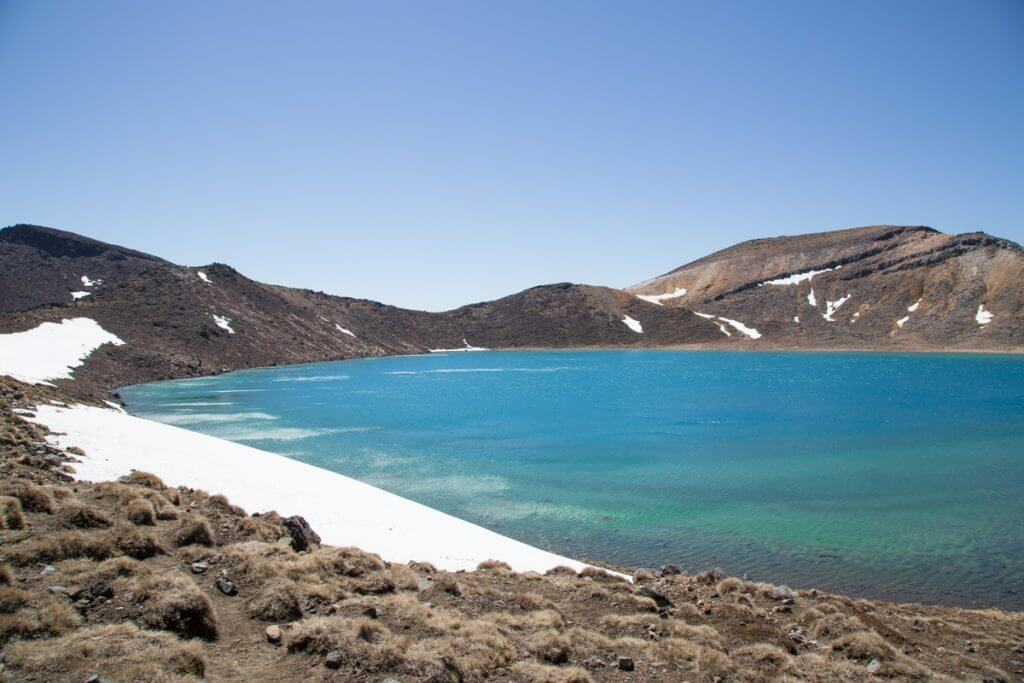 A Complete Guide To The Tongariro Alpine Crossing, New Zealand   Where's Mollie? A UK Travel and Adventure Lifestyle Blog