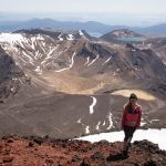 A Complete Guide To The Tongariro Alpine Crossing, New Zealand | Where's Mollie? A UK Travel and Adventure Lifestyle Blog-7