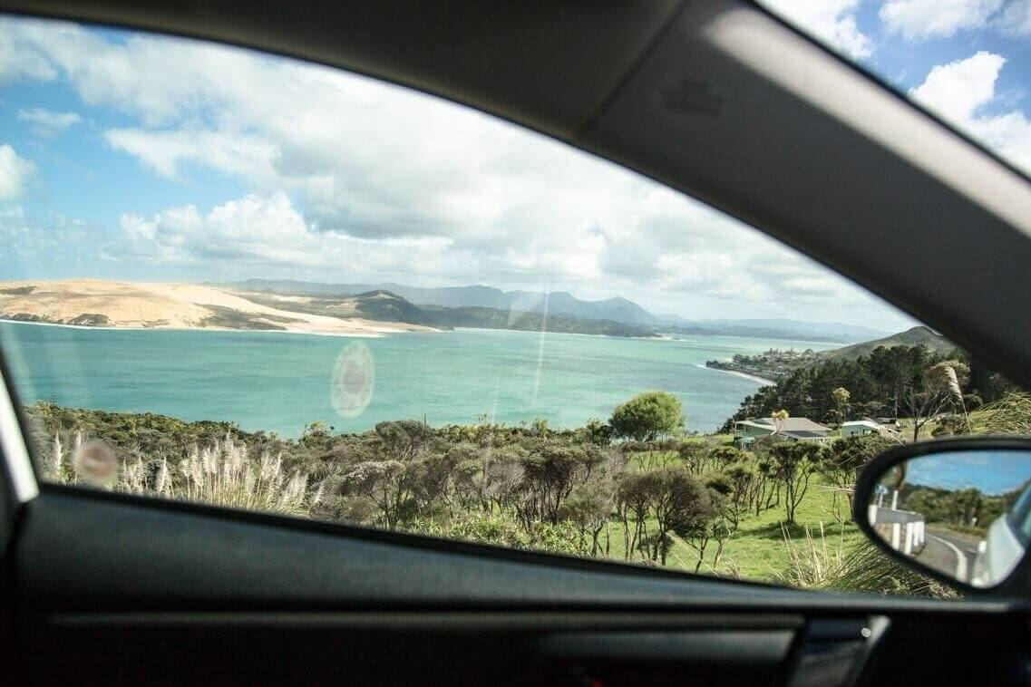 My 5 Day Northland Roadtrip | Where's Mollie? A UK Travel And Adventure Lifestyle Blog