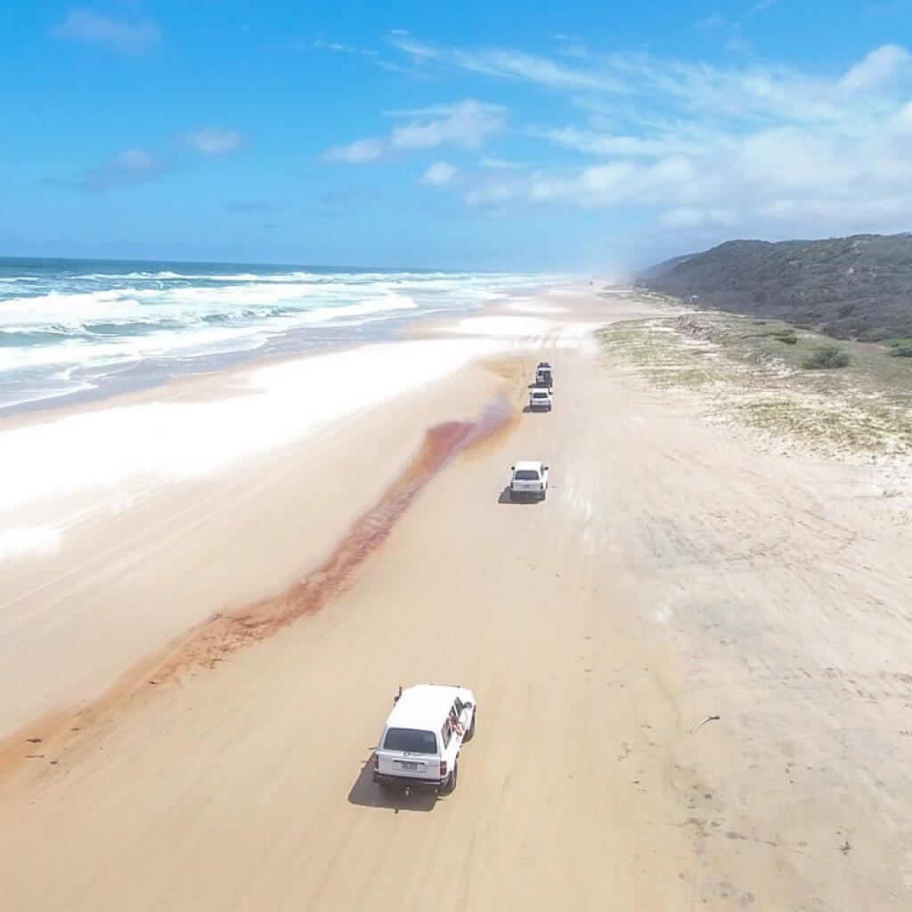 A guide to Fraser Island, what trip should you book?
