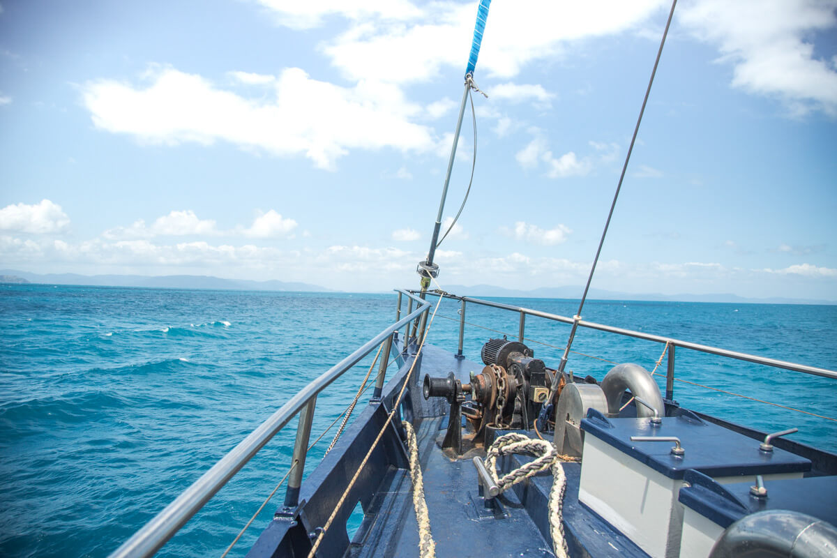 A GUIDE TO THE WHITSUNDAYS – WHICH BOAT SHOULD YOU BOOK?