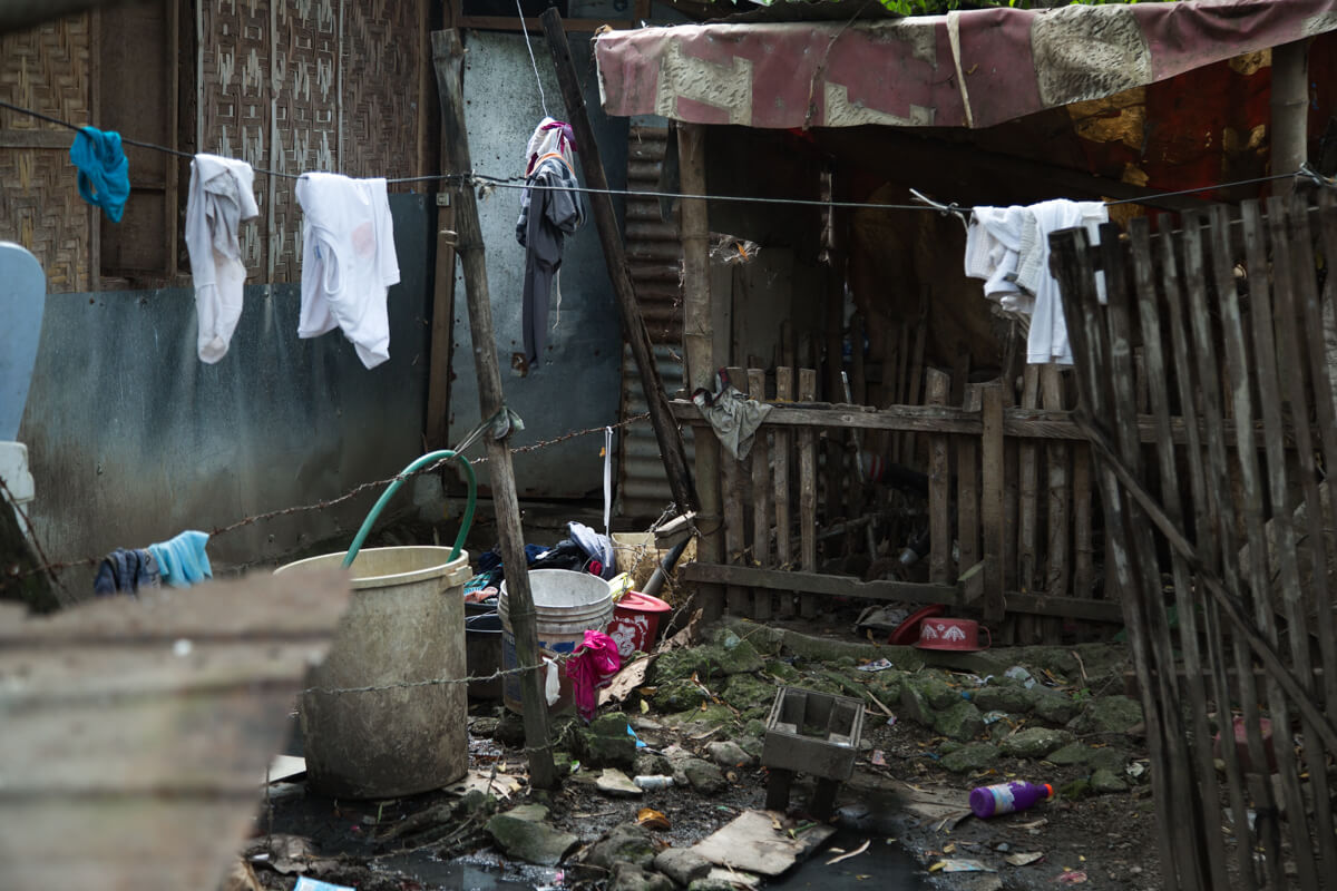 Volunteering in the Slums Cebu City, Philippines | Where's Mollie? A travel and adventure lifestyle blog
