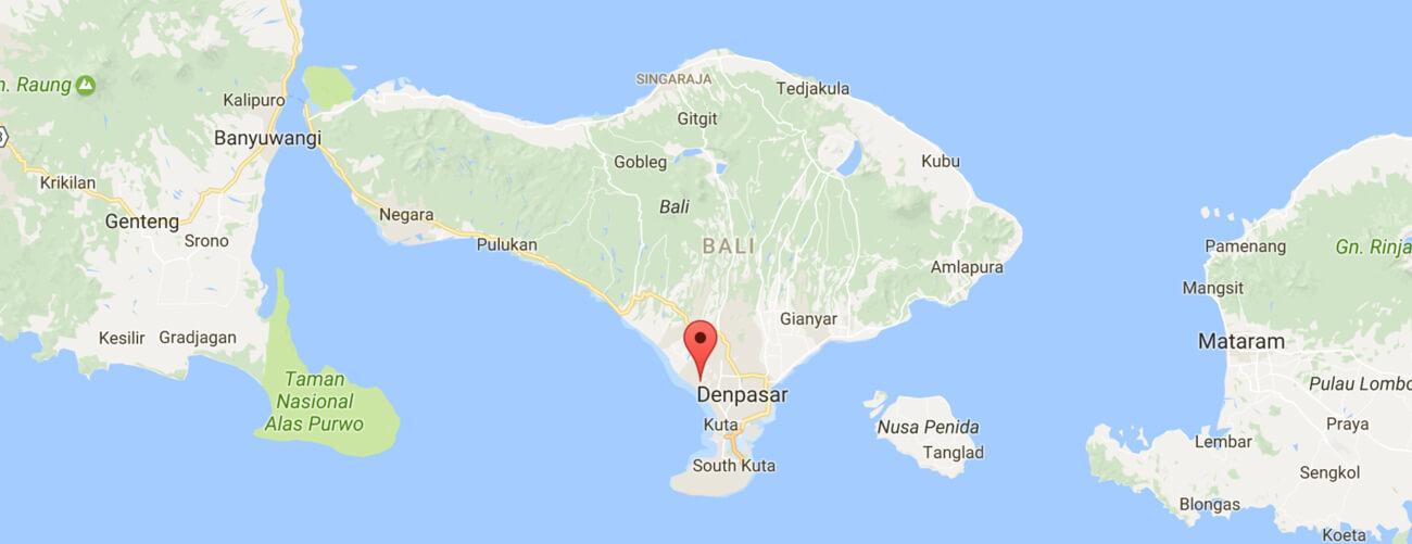 A guide to exploring Canggu, Bali