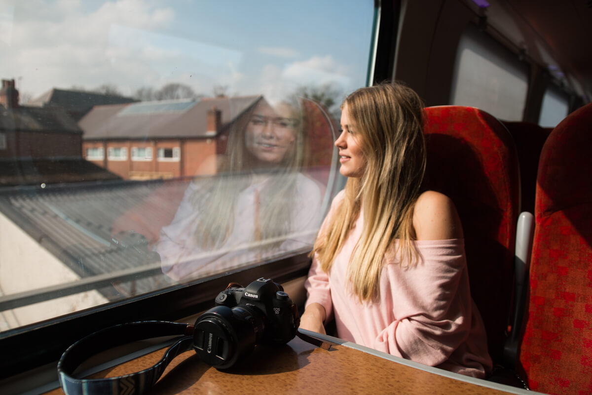 A Weekend In Bangor, Wales with Virgin Trains| Where's Mollie? A Travel and Adventure Lifestyle Blog