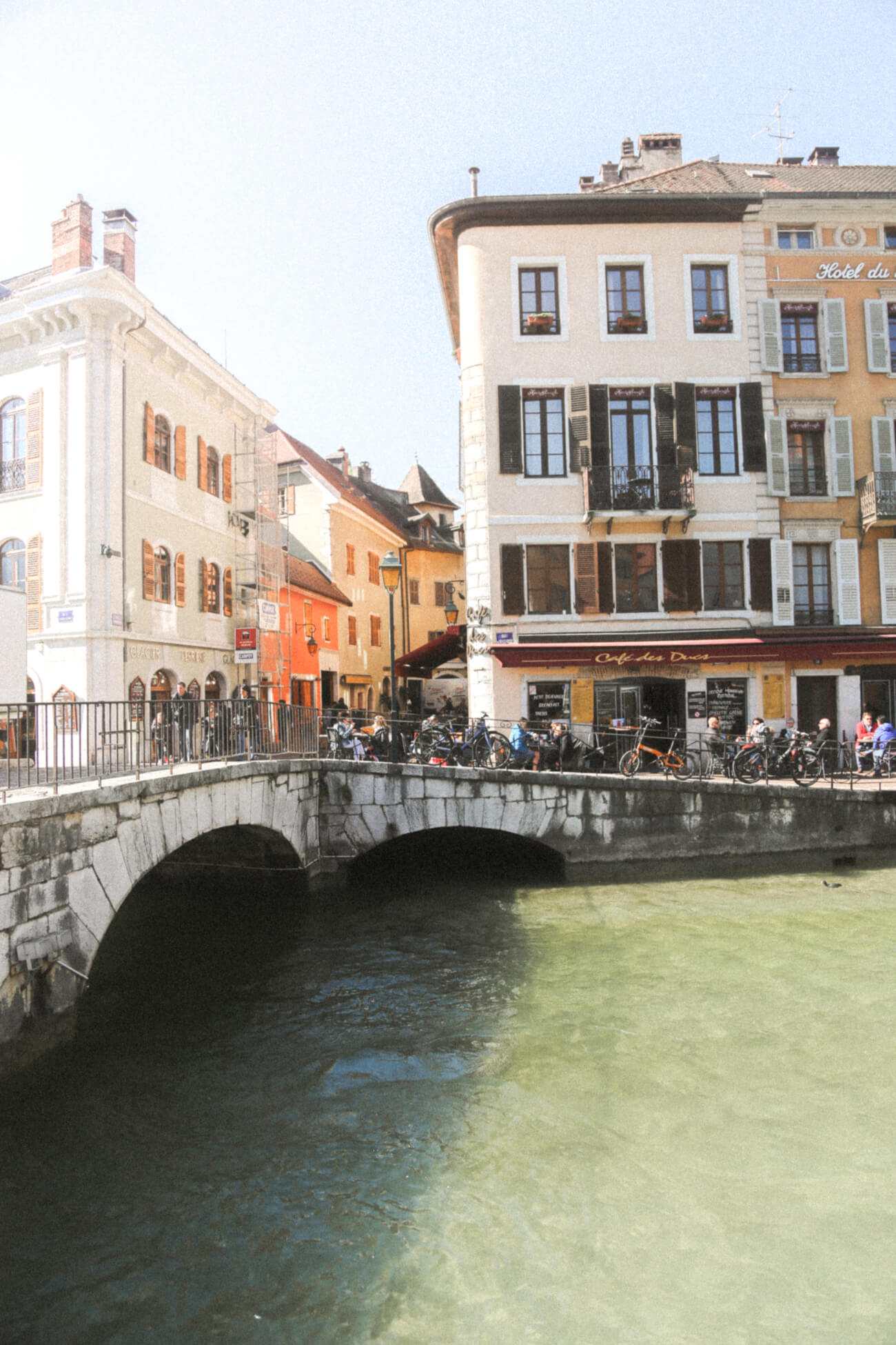 A spring weekend in Annecy, France | Where's Mollie? A UK Travel and Adventure Lifestyle Blog