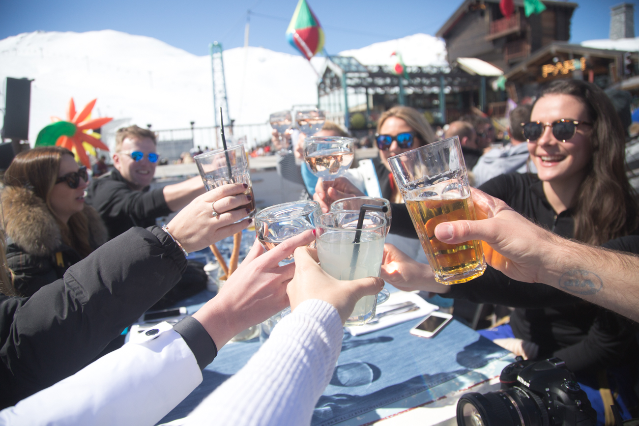 Living the Val D'Isere Ski Dream, The French Alps   Where's Mollie? A UK Travel and Lifestyle Blog