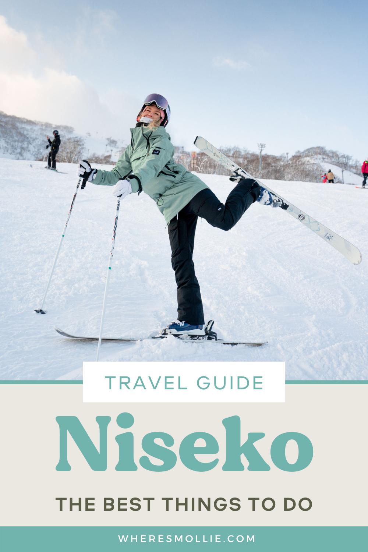 Niseko, Japan: A complete travel guide