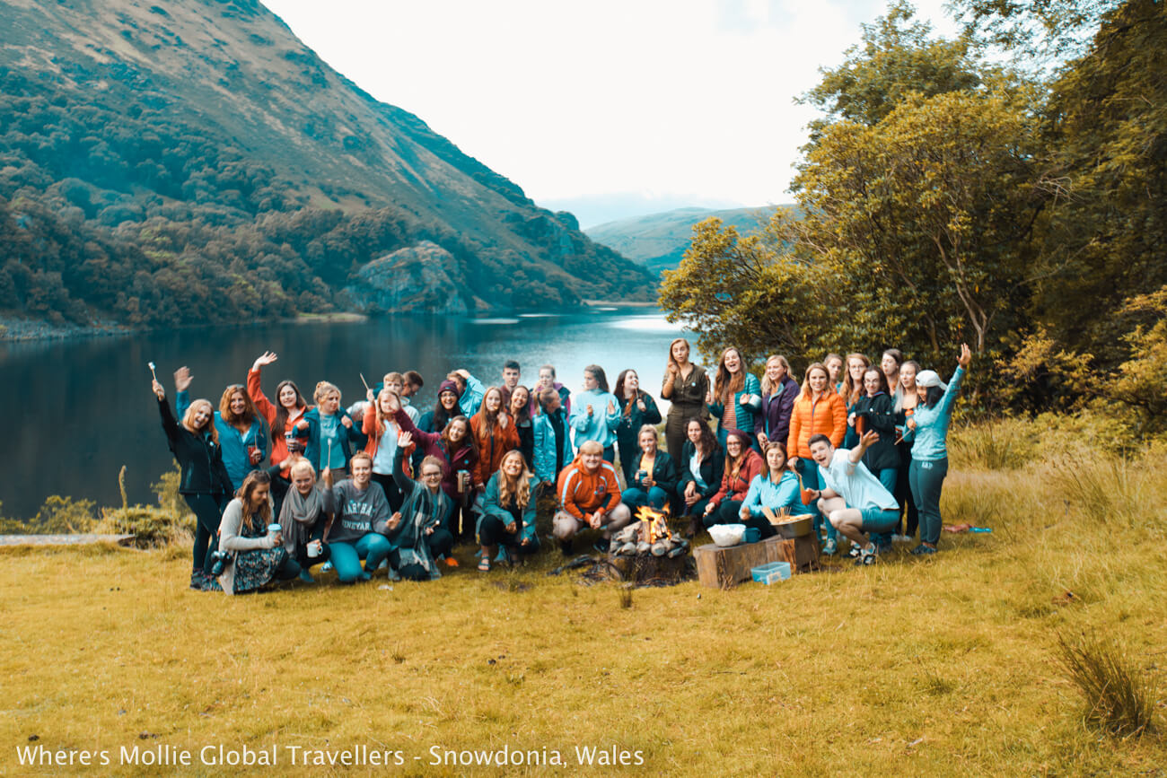 Where's Mollie Global Travellers adventure #1 - Snowdonia Wales   Where's Mollie? A Travel and Adventure Lifestyle Blog
