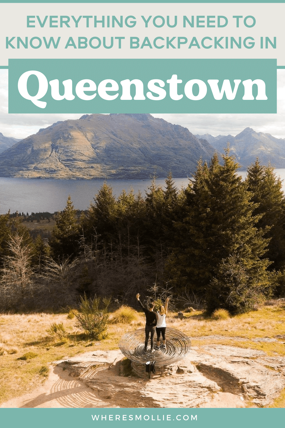 A backpacker's guide to Queenstown, New Zealand