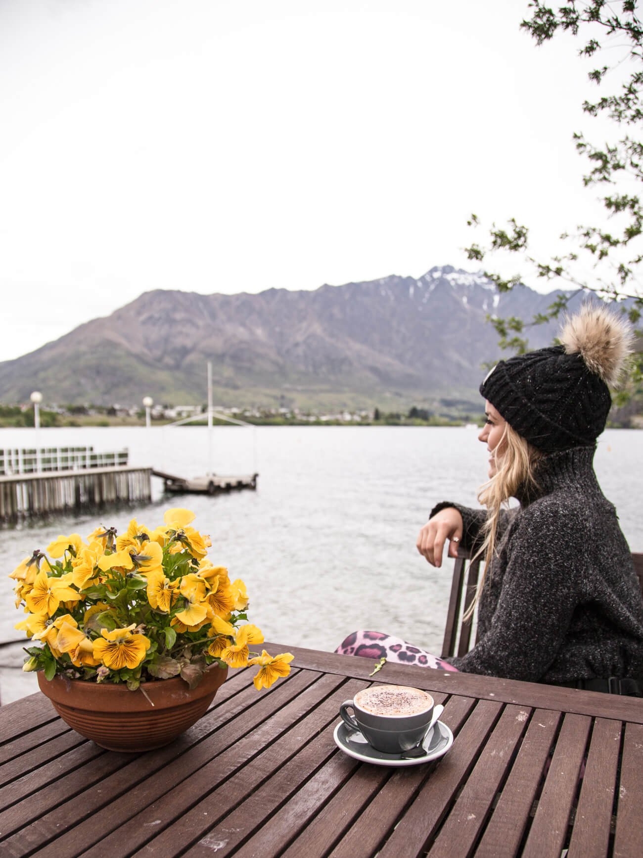 A backpacker's guide to Queenstown, New Zealand | Where's Mollie? A travel and adventure lifestyle blog