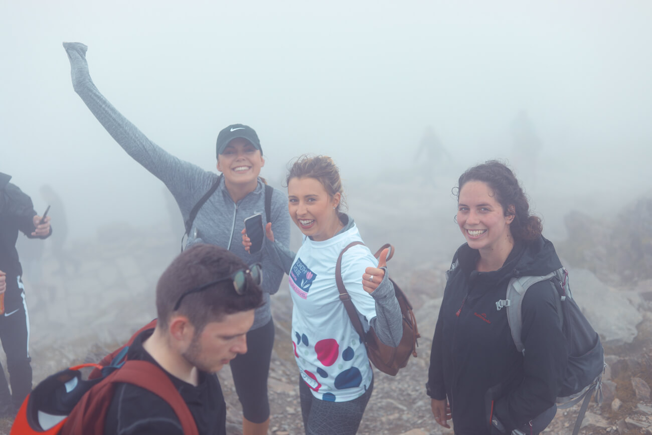 A guide to climbing to Snowdon's summit, Snowdonia Wales | Where's Mollie? A travel and adventure lifestyle blog