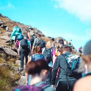 A beginner's guide to hiking