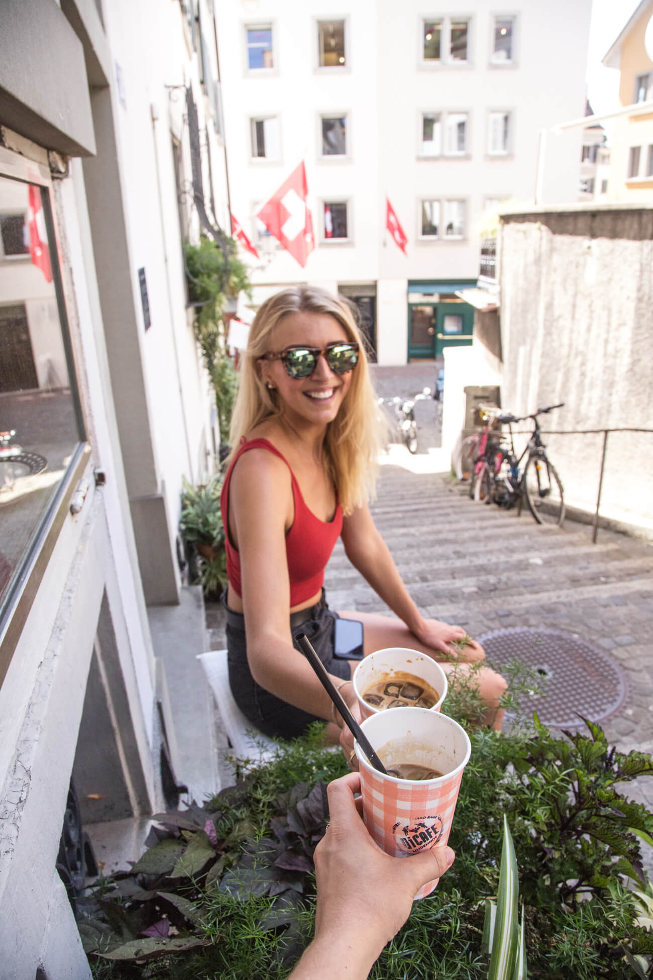 How to spend 3 days in Zurich during the Summer   Where's Mollie? A travel and adventure lifestyle blog