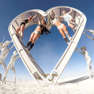 The ultimate packing and shopping list for Burning Man, Nevada