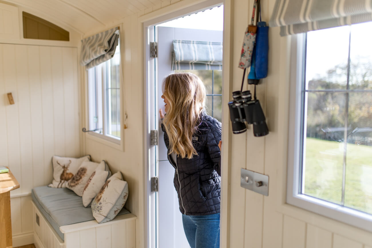Planning a winter getaway in the English Countryside | Where's Mollie? A travel and adventure lifestyle blog