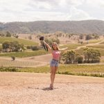 A roadtrip from Sydney to Newcastle... Stockton Sand Dunes and Mount Tomaree | Where's Mollie? A travel and adventure lifestyle blog