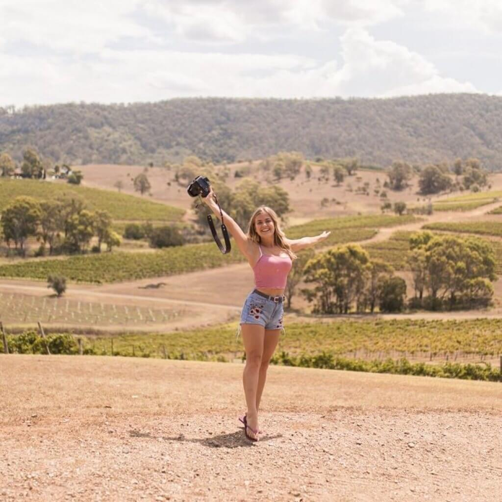 A roadtrip from Sydney to Newcastle... Stockton Sand Dunes and Mount Tomaree   Where's Mollie? A travel and adventure lifestyle blog
