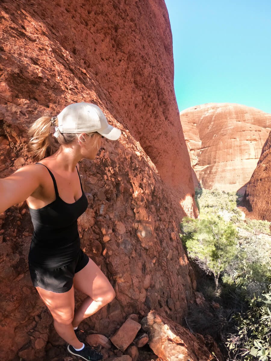 A 5 day Uluru Discovery tour with Topdeck | Where's Mollie? A travel and adventure lifestyle blog