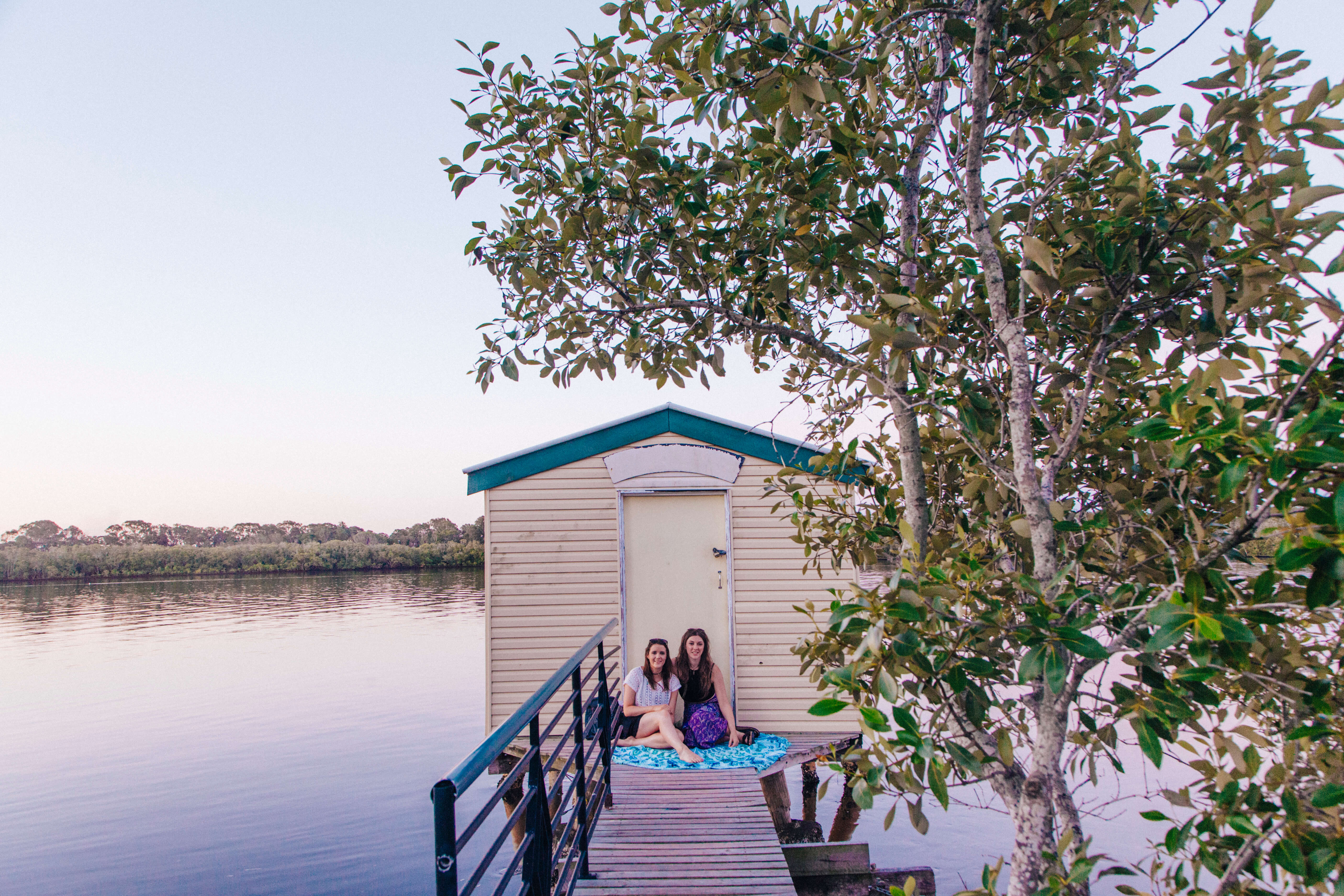 The ultimate bucket list for the Sunshine Coast, Queensland | Where's Mollie? A travel and adventure lifestyle blog