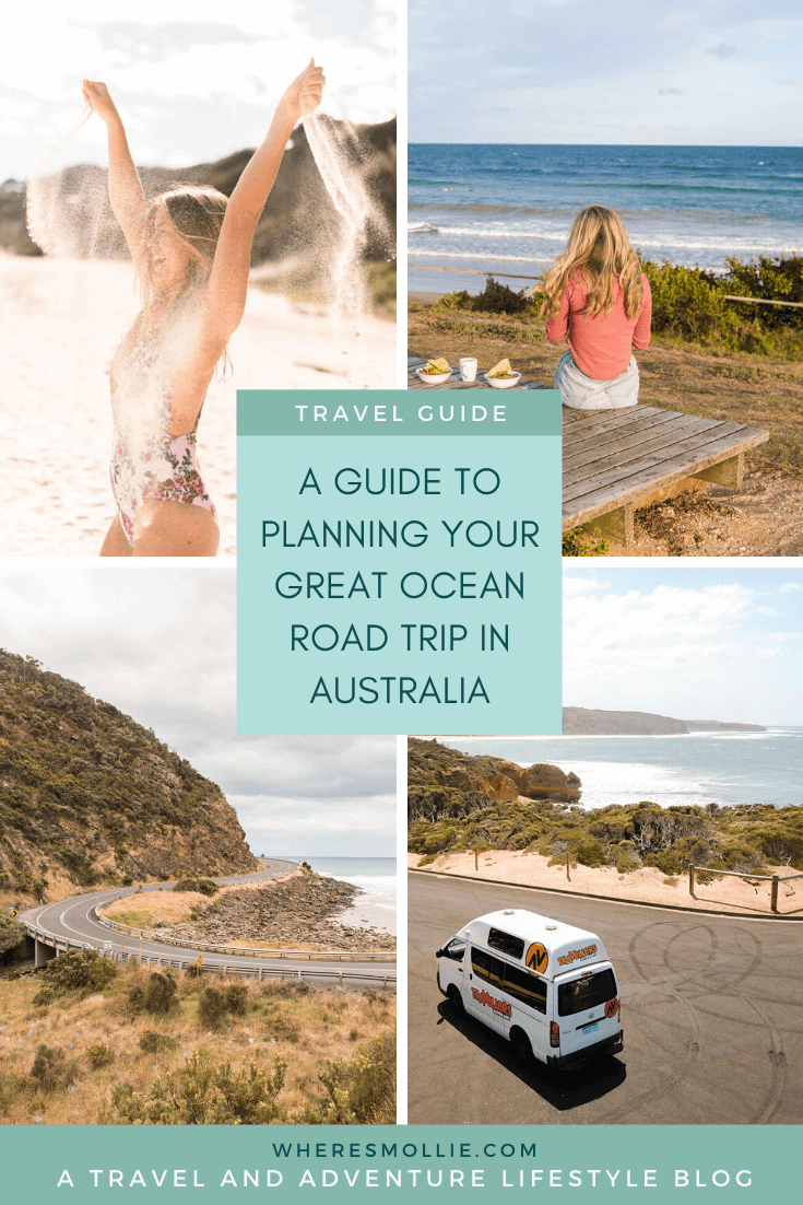 The Great Ocean Road: A planning guide and 5-day itinerary
