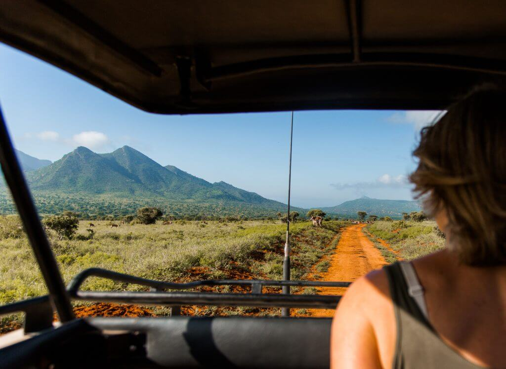 Travelling in Kenya: Top tips, visas and taking Malaria tablets | Where's Mollie? A travel and adventure lifestyle blog