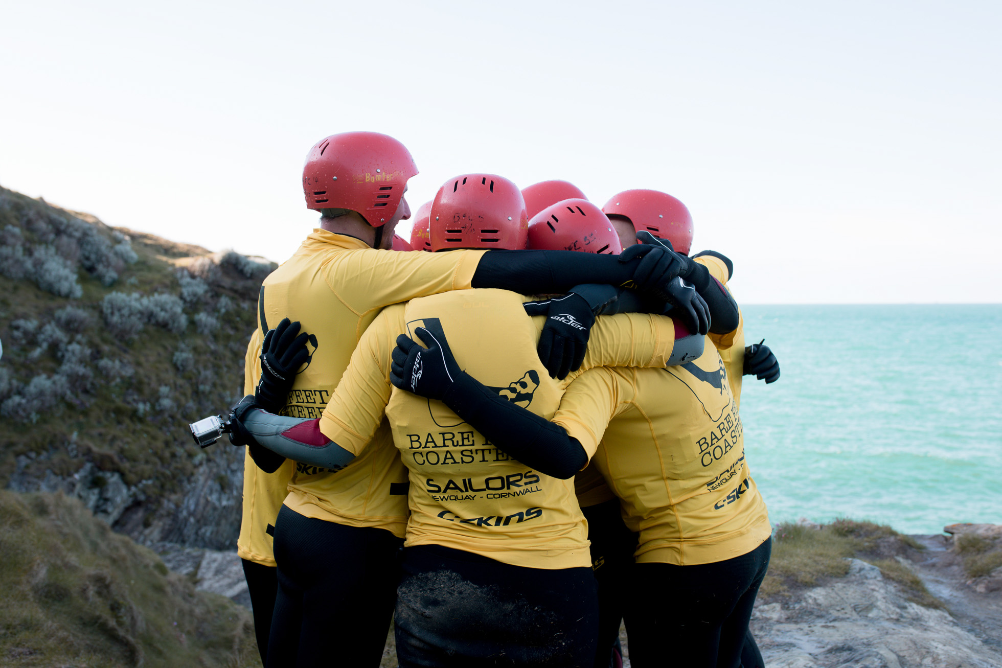 A four day Cornish adventure: WMGT Cornwall, Treyarnon Bay, Padstow and Newquay