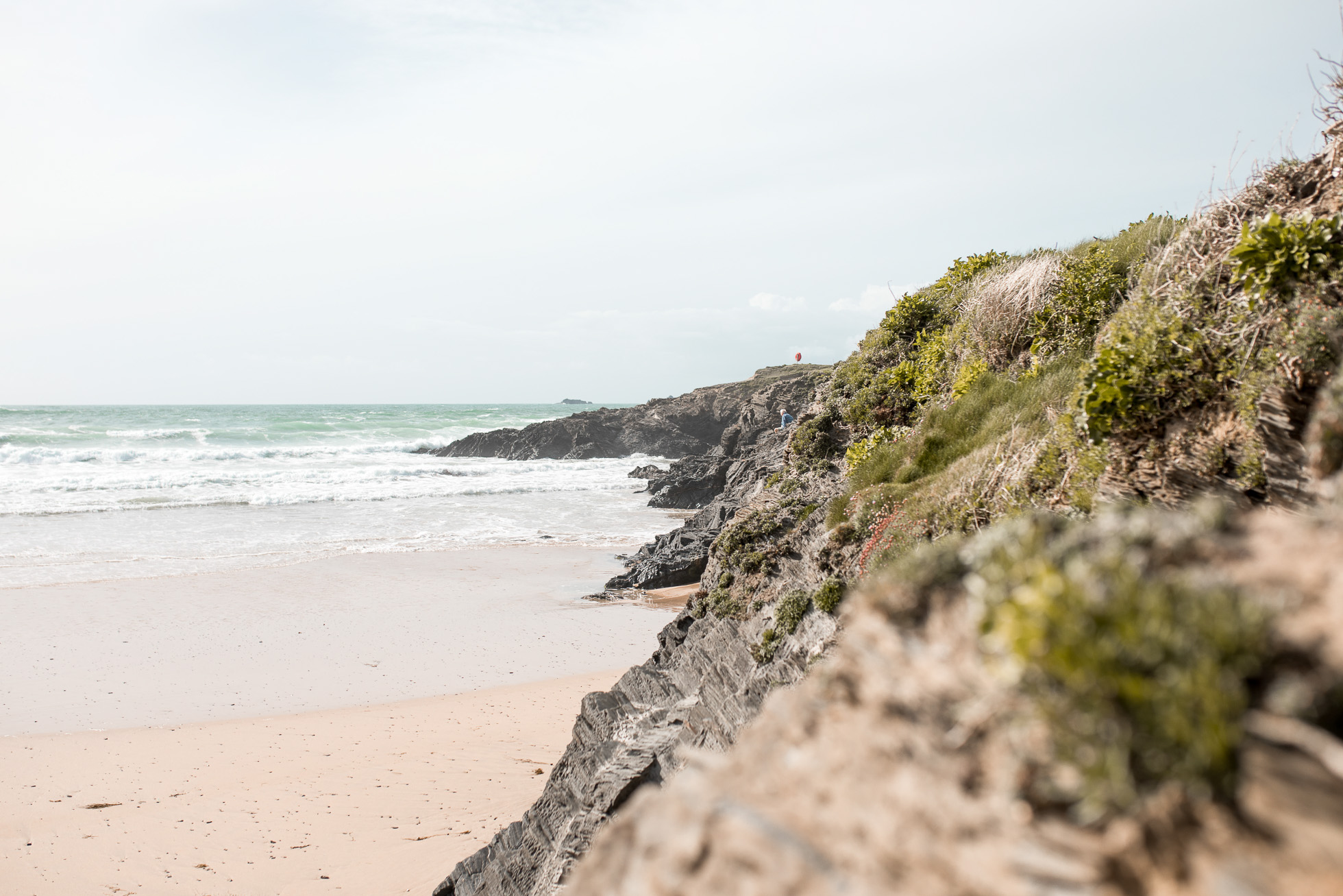 A four day Cornish adventure: WMGT Cornwall, Treyarnon Bay, Padstow and Newquay!