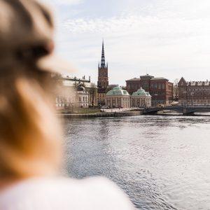 6 Cities in 7 Days: Scandinavia (Stockholm, Copenhagen & Oslo)